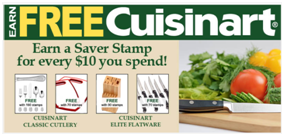 free cuisinart, cuisinart, shaws, homeless,